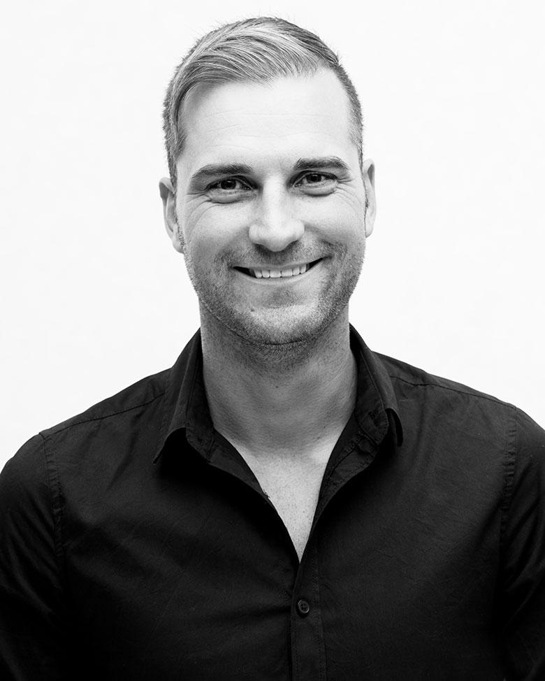 Portrait Stefan Bielke